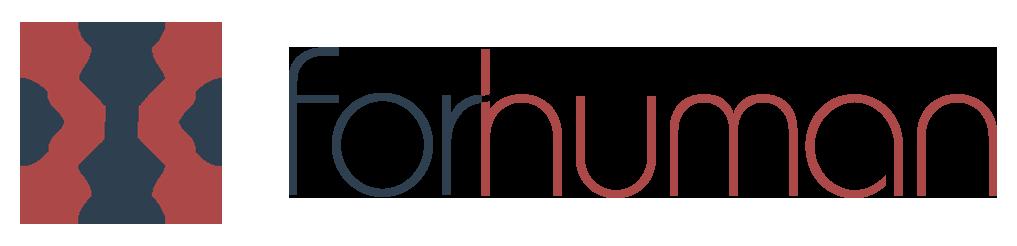 For Human Logo